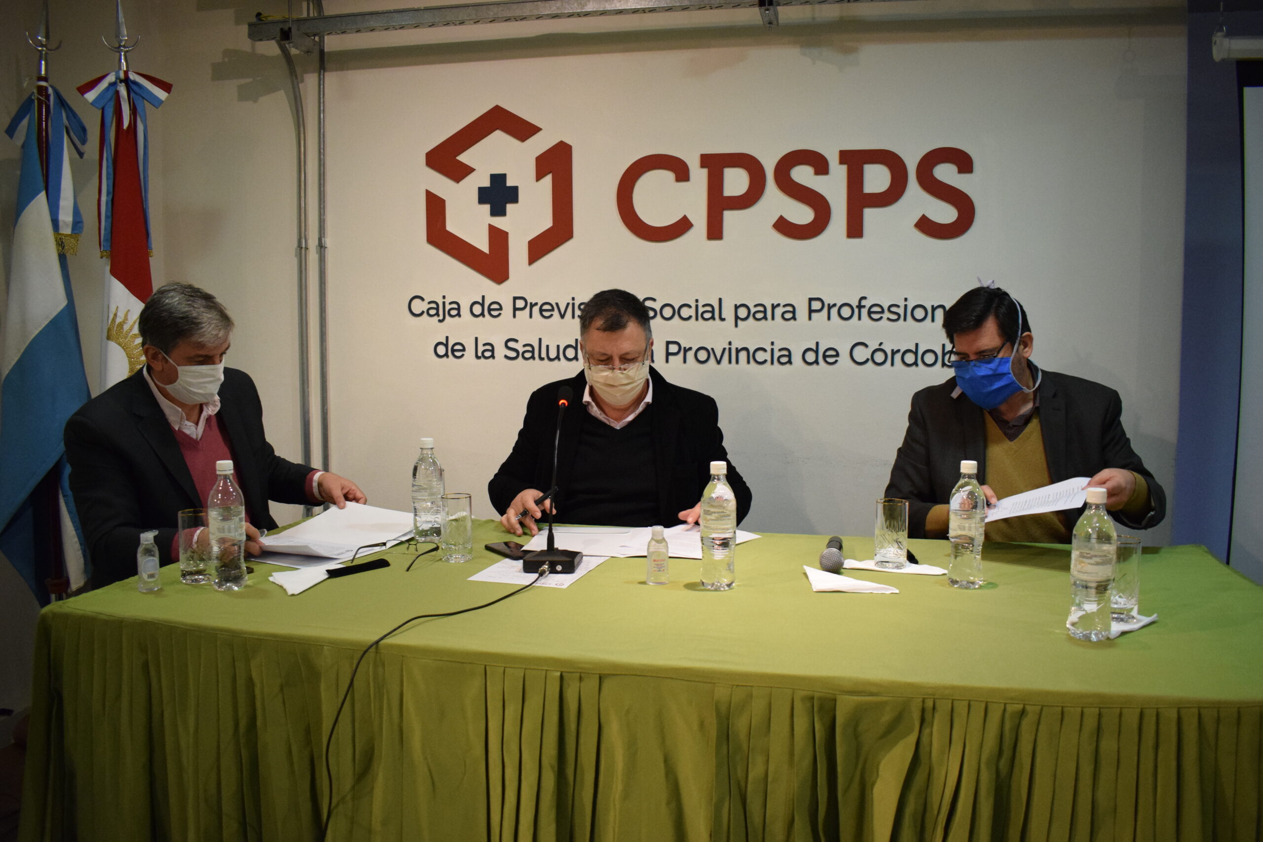 Firma CPSPS